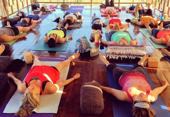 15-Day 200-Hour Fully Immersion Yoga Teacher Training