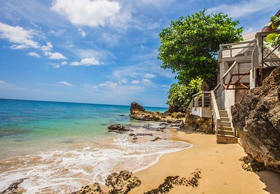 Luxury Yoga Retreat by the Sea in Aguadilla, PR