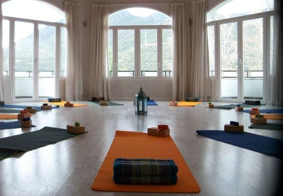 Yoga & Adventure Retreat