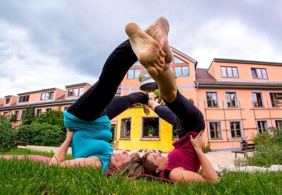 100hrs Tantra Yoga Shamanism teacher training in Germany (10% disc)