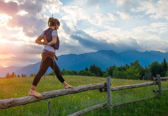 Big Sky Bhakti Bliss: A Montana Yoga Retreat - Nat Kendall