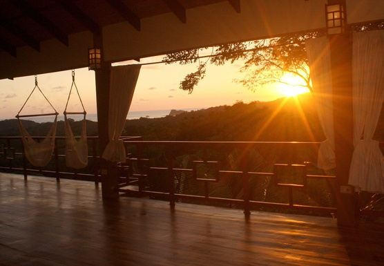 Costa Rica Yoga and Wellness Retreat - April 2019