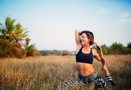 6N/7D Charkra Transformation Yoga Retreat