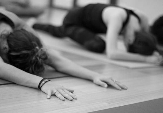 Releasing into Radiance: A Daylong Yin Yoga & Meditation Retreat