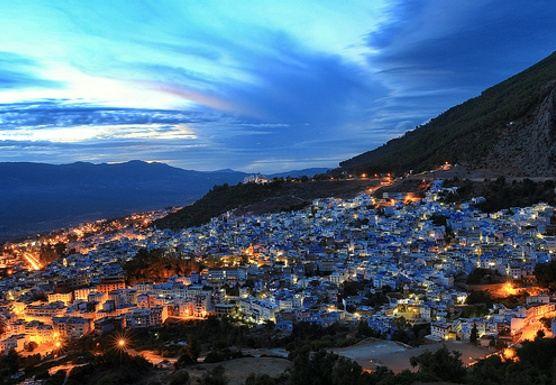 Vivian & Morgan's Trip to Morocco! (HB)