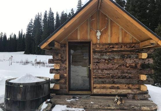 Telluride Hut Trip