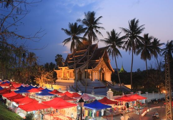 Discover Laos (2 Days) + Hotel