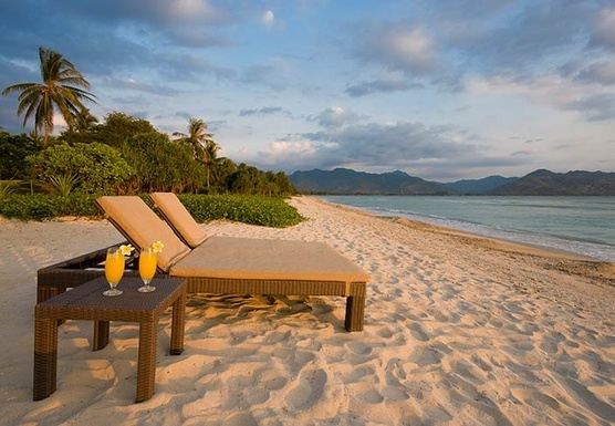 The Yoga & Spa Luxury Couples Retreat