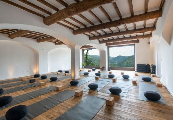 INNER TEMPLE AWAKENING RETREAT - ITALY