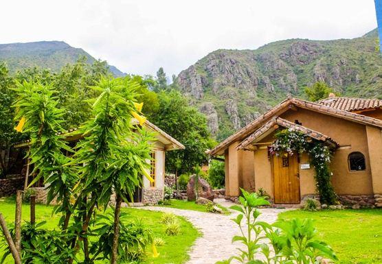 Peru: Cultural Immersion & Yoga Retreat