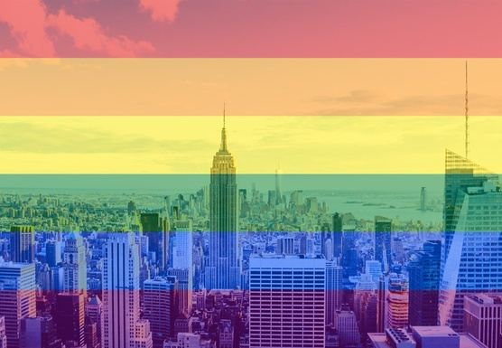 WorldPride NYC 2019 - 9 Days/8 Nights - Embassy Suites New York