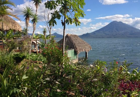 Dream in Guatemala - Yoga & Dream Circle Retreat