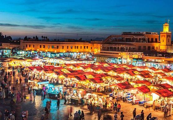 Zivit S - Morocco Trip - October 2019 - ME