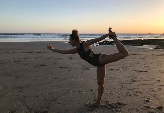 Costa Rica One Week Ashtanga Yoga Training