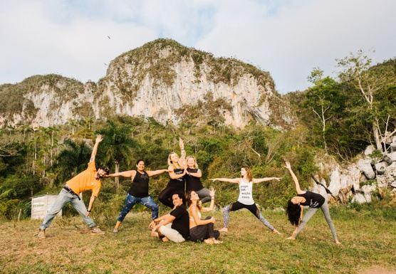 Cuban Yoga & Cultural Immersion Retreat (April 2019)