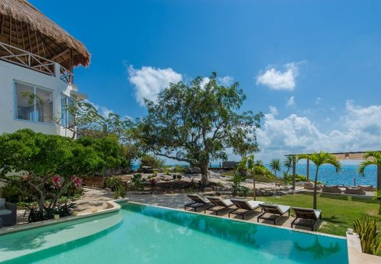 Weekend Escape to Paradise ~ Isla Mujeres ~ Coco B Wellness