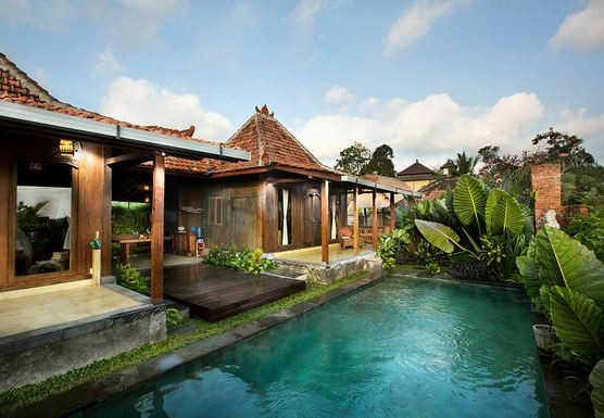 The Bali Yoga Retreat