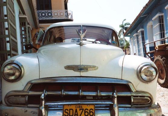 Undiscovered Custom Cuba:  Havana and Trinidad