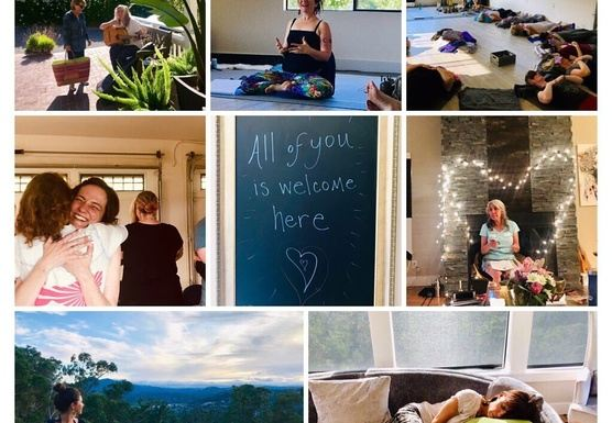 Soul Oriented Living AUG 7-AUG 9, 2020
