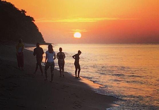 """Daily Thrive"" Yoga & Mindfulness Retreat in Panama"