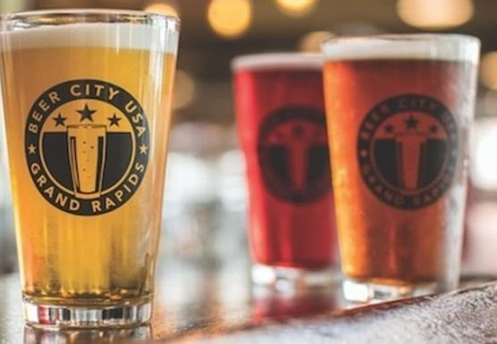 Michigan Craft Beer Tour