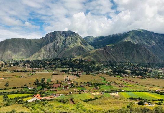 PERU RETREAT - JUNE 2020