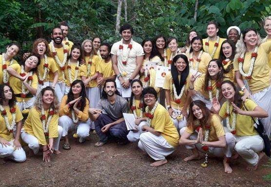 Feb '19 21 Days 200Hr Yoga Therapy Teacher Training in Om Beach, India