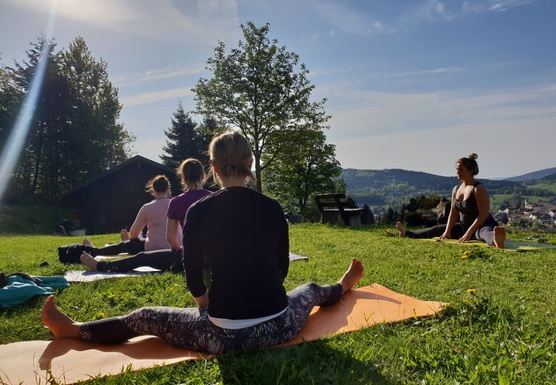 4 Days Digital Detox with Yoga & Hiking in Bavaria