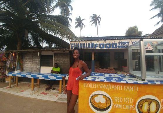 Experience Ghana  2019 Part Deux