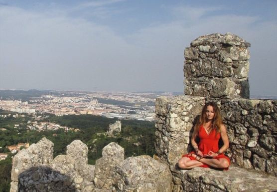 City and Sea Luxury Yoga Retreat, Portugal
