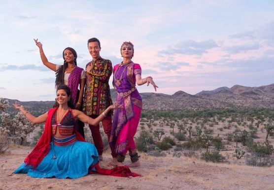 India Yatra - Bhakti, Yoga & Kirtan Adventure