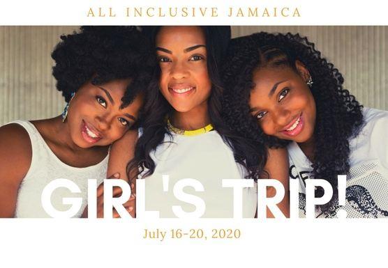 Girl's Trip