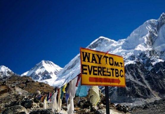 Nepal Impact: Everest Base Camp Adventure