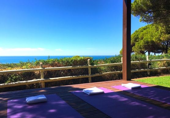 YOGA & WALKING RETREAT (OCTOBER 8) IN ZAHORA BEACH, CADIZ, SPAIN