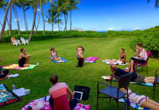 Hot Yoga Teacher Training - Yoga Alliance Certified