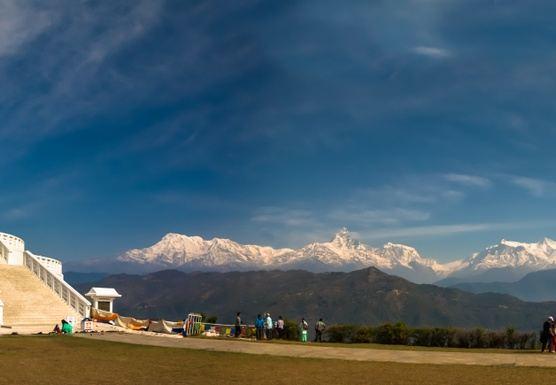 Nepal Yoga Retreat & Trek to Poon Hill