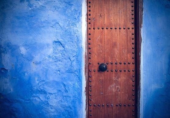 Gary K's Moroccan Journey - December 2019 -HN