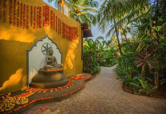 Journey to Goa, India