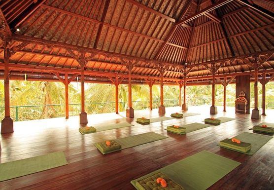 Balinese Adventure: Practice & Play