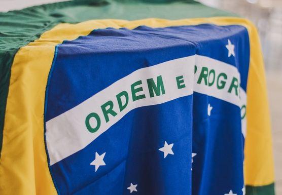 Explore Brazil's Afrodiasporic Artistic & Spiritual Culture