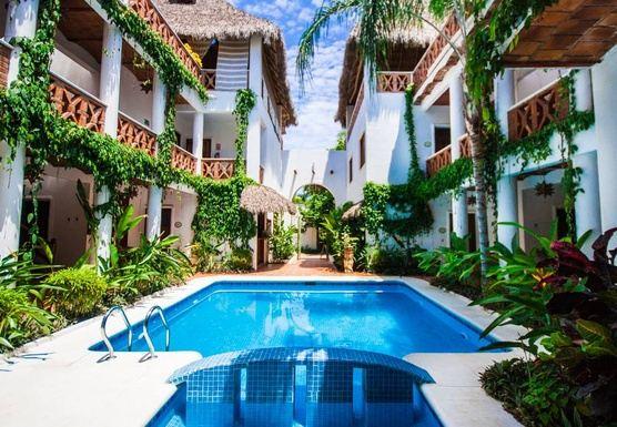 Yoga, Meditation, and Beach Retreat Sayulita, Mexico