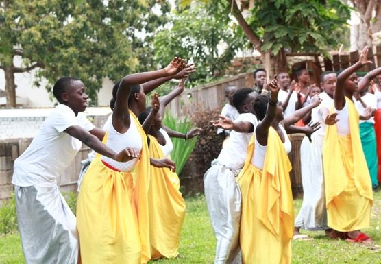 Heart of Africa - Culture & Art Retreat