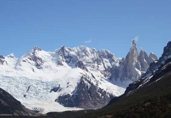 Laguna Torre Group