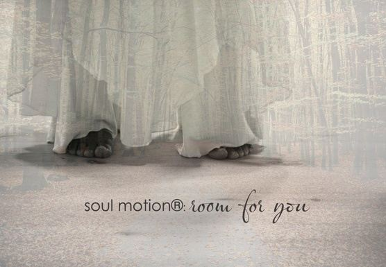 Soul Motion®: Room for You
