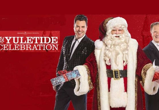Yuletide Celebration 2019