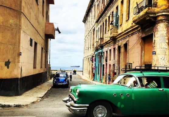 MERYL MEISLER PHOTOGRAPHY WORKSHOP - CUBA