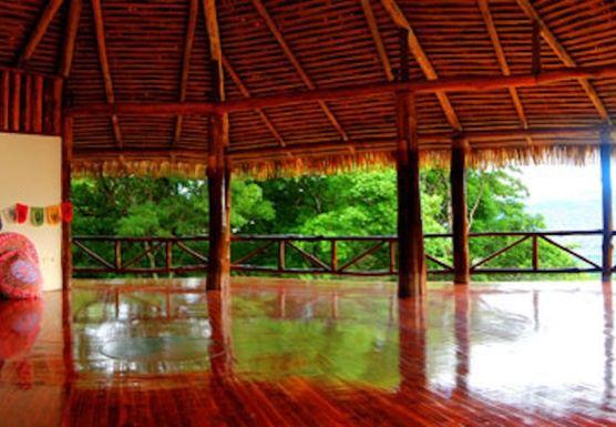 Chakra Awakening Retreat