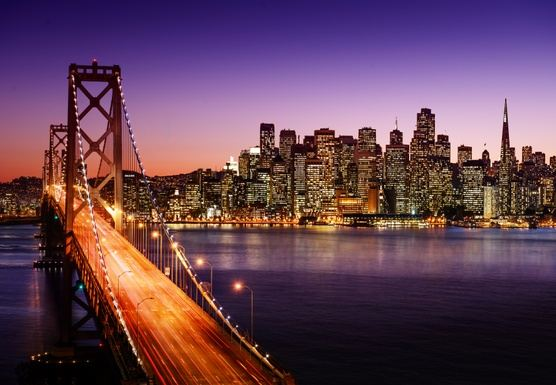 San Francisco Vegfest & Culinary Tour