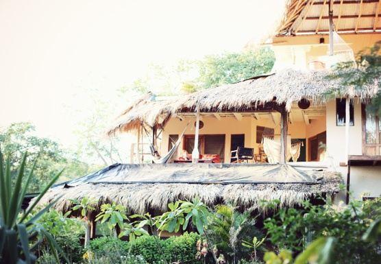 Yoga & Surf Retreat in Nicaragua
