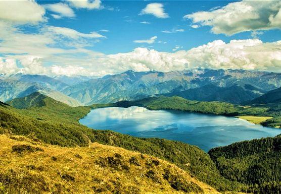 Rara Lake Private Heli Tour